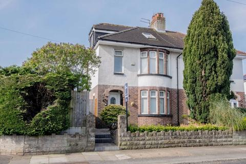 4 bedroom semi-detached house for sale - Pantbach Road, Heath, Cardiff