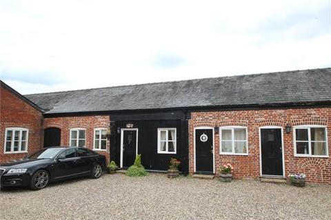 2 bedroom mews for sale - Model Farm, Combs, Stowmarket, IP14