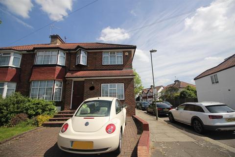 4 bedroom house to rent - Farm Road, Edgware