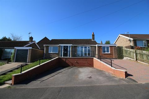 3 bedroom detached bungalow for sale - Steeles Way, Lambley, Nottingham