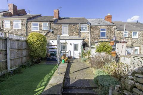 3 bedroom terraced house for sale - Madin Street, New Tupton, Chesterfield