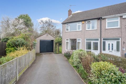3 bedroom semi-detached house for sale - Felton Close, Potters Green, Coventry, Cv2 2FJ