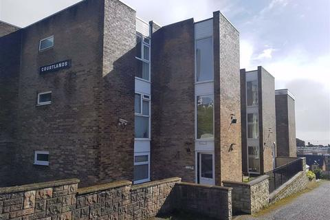 1 bedroom flat for sale - Courtlands, Park Road, Barry