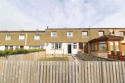 4 bedroom terraced house for sale - Glenesk Road, Lhanbryde