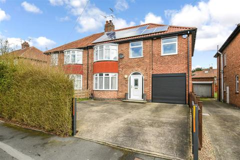 4 bedroom semi-detached house for sale - Sitwell Grove, York