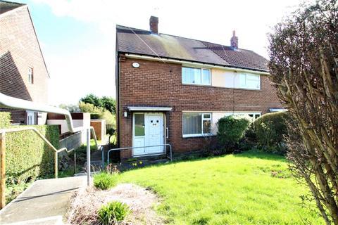 2 bedroom semi-detached house for sale - Springbank Road , , Gildersome, LS27 7DJ