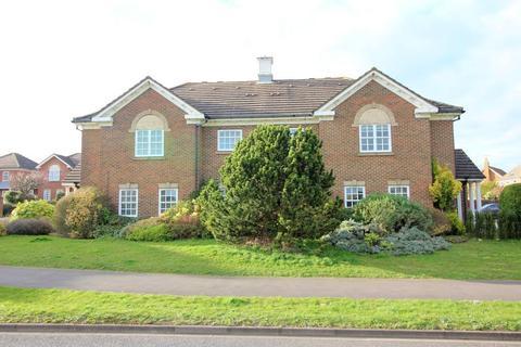 1 bedroom flat for sale - Skelton Close, Luton, Bedfordshire, LU3 4HF