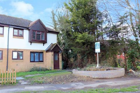 1 bedroom maisonette for sale - Oldhams Meadow, Aylesbury, Buckinghamshire, HP20 2UR