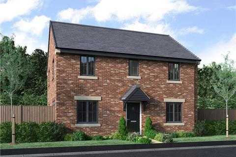 4 bedroom detached house for sale - Plot 25, The Buchan DA at Sandbrook Meadows, South Bents Avenue, Seaburn SR6