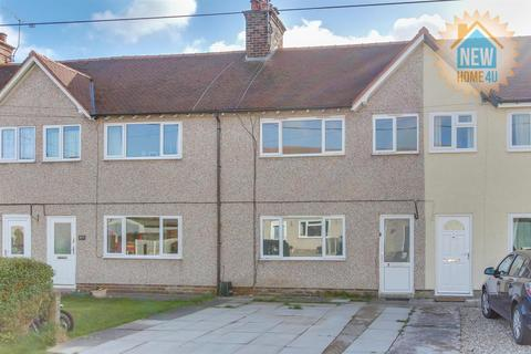 3 bedroom terraced house for sale - Leete Avenue, Rhydymwyn, Mold