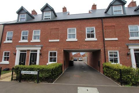 3 bedroom terraced house for sale - Lavender Lane, Great Denham, Bedford, MK40