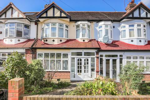 3 bedroom flat to rent - Denner Road, South Chingford, E4