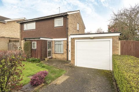 3 bedroom detached house for sale - Letchworth Drive Bromley BR2