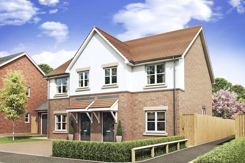 2 bedroom semi-detached house for sale - Valley View, Beacon Lough, NE9