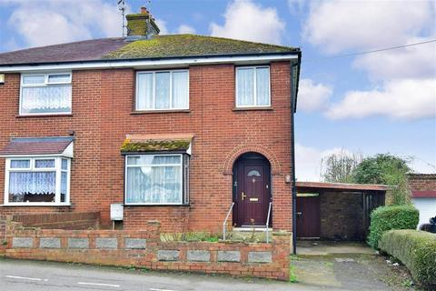 3 bedroom semi-detached house for sale - Barton Hill Drive, Minster On Sea, Sheerness, Kent