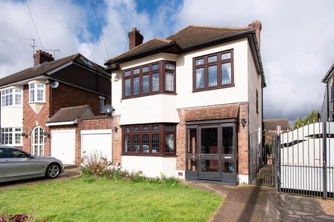 3 bedroom detached house for sale - The Ridgeway, Harold Wood, Essex, RM3 0DT