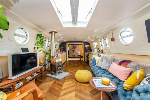 1 bedroom houseboat for sale - St Katharine's Way, Wapping, E1W