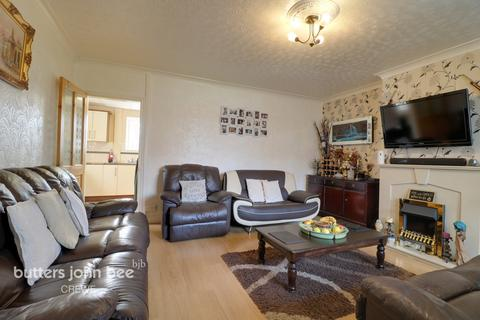 3 bedroom semi-detached house for sale - Plane Tree Drive, Crewe