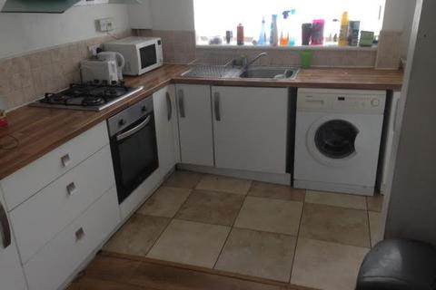 5 bedroom house share to rent - BISHOPGATE STREET