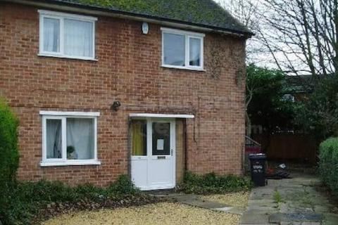 4 bedroom house share to rent - Hermitage Road