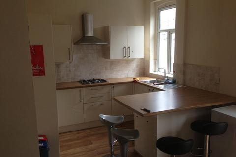 4 bedroom house share to rent - Lidderdale Road