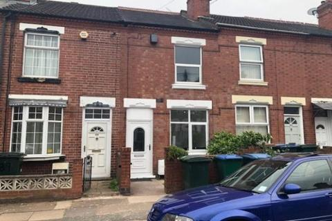 4 bedroom house share to rent - Saint George's Road