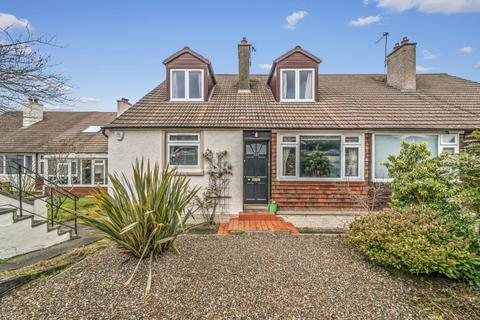 5 bedroom semi-detached bungalow for sale - 233 Redford Road, Colinton, EH13 9NH