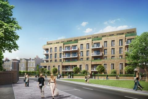 1 bedroom apartment for sale - New Broadway, Ealing, London W5