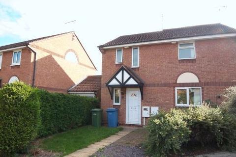 1 bedroom semi-detached house to rent - Welham Grove, , Retford, DN22 6TZ