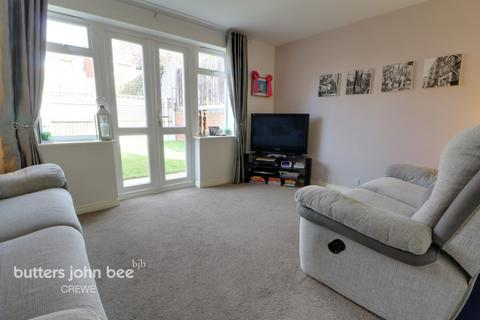 3 bedroom mews for sale - Clement Drive, Crewe