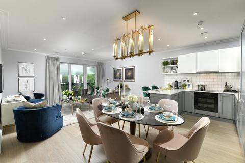 2 bedroom apartment for sale - New Broadway, Ealing, London W5