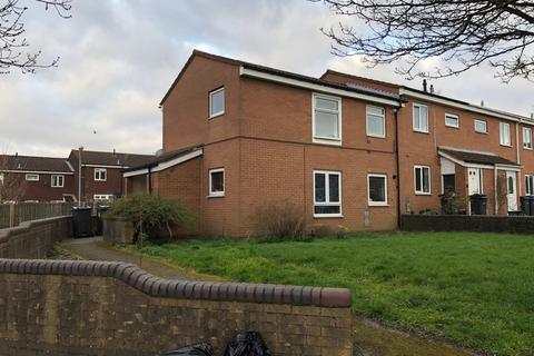 1 bedroom flat for sale - Chalford Road, Birmingham, West Midlands, B23