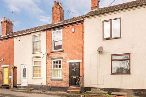 2 bedroom terraced house for sale - High Street, Wollaston, DY8 4NJ