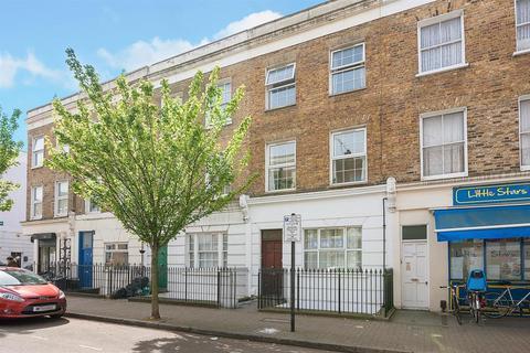 3 bedroom flat to rent - Allen Road, London, N16
