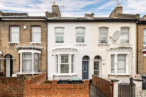 3 bedroom terraced house for sale - North Grove, Tottenham, London, N15