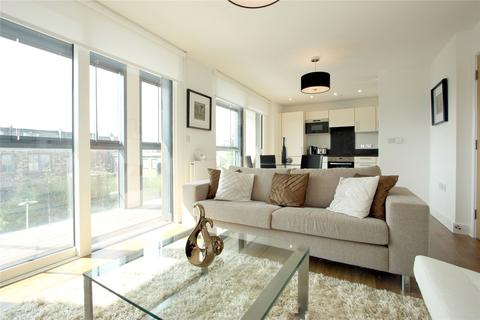 2 bedroom flat to rent - Wonder House, Roseberry Place, London, E8