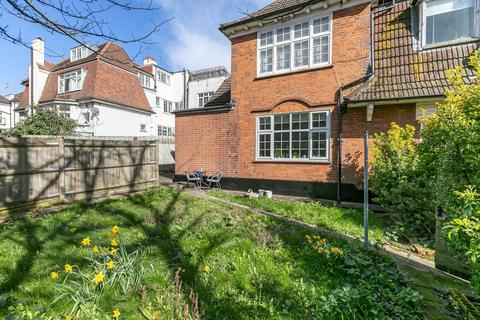 2 bedroom apartment for sale - St Cuthberts Road, Kilburn, NW2