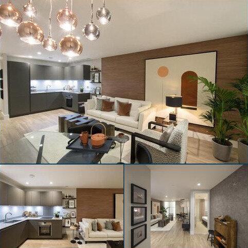 1 bedroom apartment for sale - Plot 60 Hale Works at Hale Works, Anthology Hale Works, Emily Bowes Court, Hale Village N17