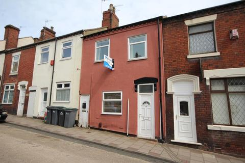 1 bedroom flat to rent - St. Michaels Road, Pitshill, Stoke on Trent, ST6