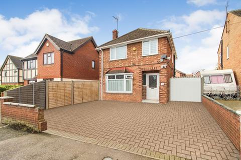3 bedroom detached house for sale - Chantry Road, Kempston, Bedford