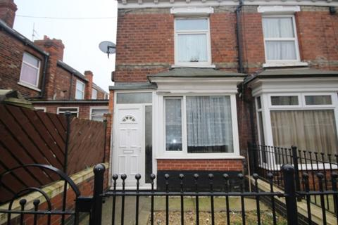 2 bedroom end of terrace house to rent - Fairmount Avenue, De La Pole Avenue, Hull, HU3