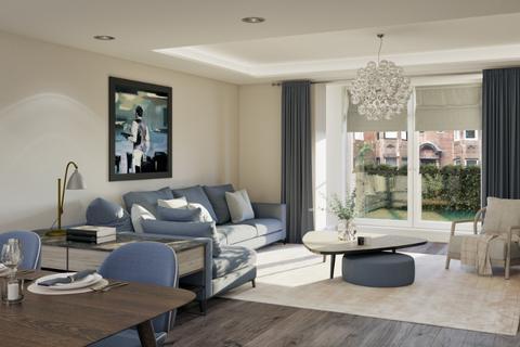 3 bedroom duplex for sale - One Hyndland Avenue , Westend, Glasgow, G11 5BW
