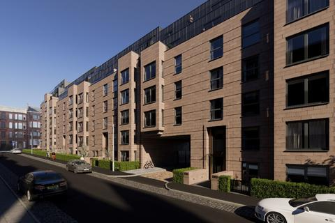 2 bedroom apartment for sale - One Hyndland Avenue , Westend, Glasgow, G11 5BW