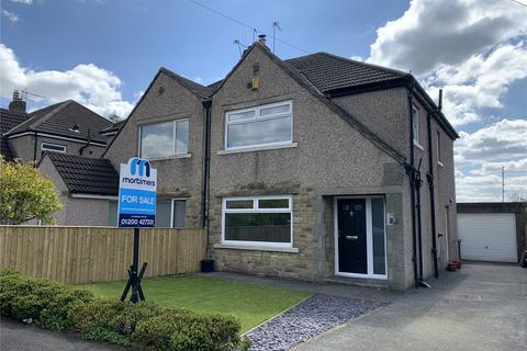 3 bedroom semi-detached house for sale - Warwick Drive, Clitheroe, BB7