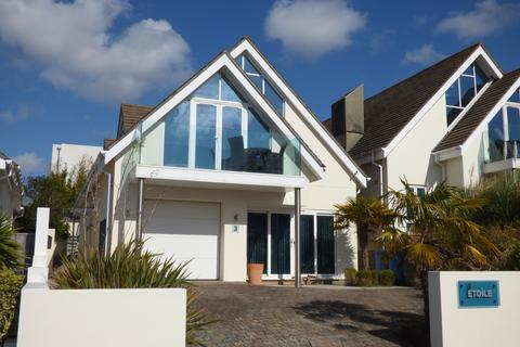 4 bedroom detached house to rent - Partridge Drive, Lilliput, Poole, Dorset BH14
