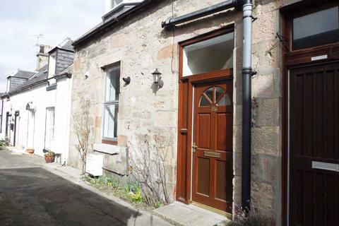 1 bedroom terraced house to rent - King Street, Nairn