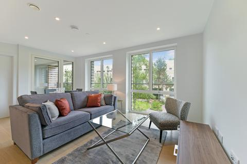 2 bedroom apartment to rent - Drake Apartments, Elephant Park, Elephant and Castle SE17