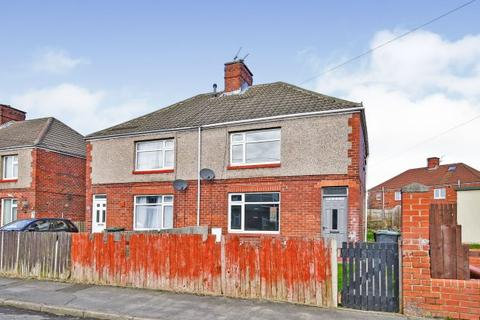 3 bedroom semi-detached house for sale - COLERIDGE ROAD, CHILTON, SEDGEFIELD DISTRICT