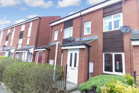 3 bedroom townhouse for sale - Harrington Way, Ashington, Northumberland, NE63 9JN