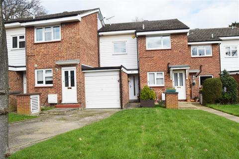 1 bedroom flat to rent - Chestwood Grove, Uxbridge, Uxbridge